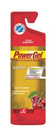 Powerbar Gel Hydro 70ml Cherry